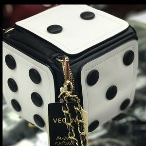 Handbags - Dice purse